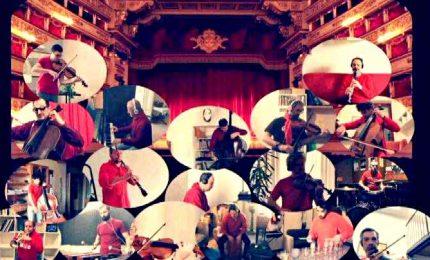 Il 25 aprile della Scala: i musicisti Anpi suonano Bella Ciao