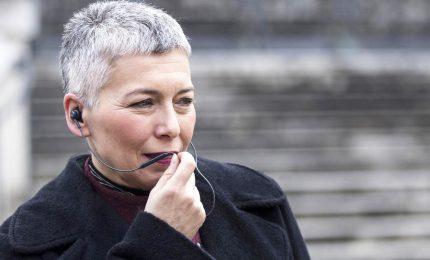 """Mascherine pericolose, indagata la Pivetti. L'ex presidente Camera: """"Tutto in regola"""""""