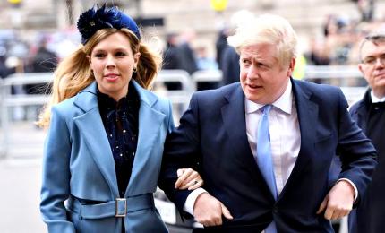 """Coronavirus, Boris Johnson ricoverato in ospedale. """"Sarà sottosposto ad esami"""""""