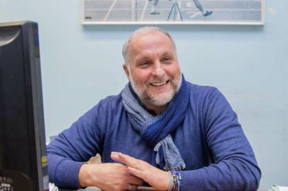 Coronavirus, è morto Donato Sabia. Due volte finalista alle Olimpiadi
