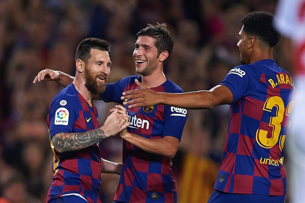 Caos Barcellona, si dimettono 2 vice presidenti e 4 dirigenti