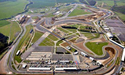 Entro aprile una decisione su Silverstone (17-19 luglio)