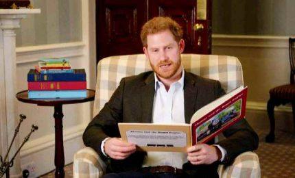 I reali britannici ora sponsorizzano serie tv