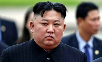 """""""Kim Jong-un è morto"""", mistero sulle condizioni del leader nordcoreano"""