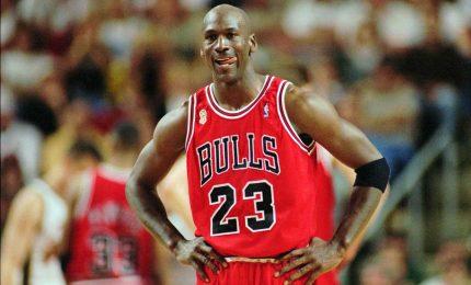 Michael Jordan choc: Bulls erano circolo di droga