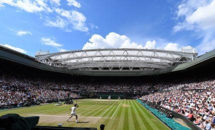 Storia di Wimbledon assicurato contro la pandemia