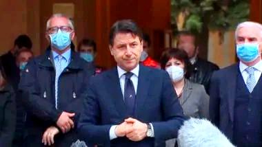 Conte a Milano e Genova, Italia divisa tra polemiche e ripartenza