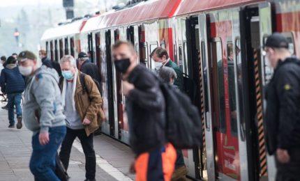 Germania, le misure si allentano e risale indice di contagio