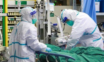 Coronavirus, 69 i medici morti: oltre 10mila sanitari contagiati