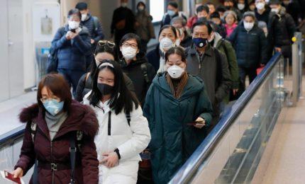 Coronavirus, più di 130 casi in 24 ore a Tokyo. Primo ministro restio al lockdown