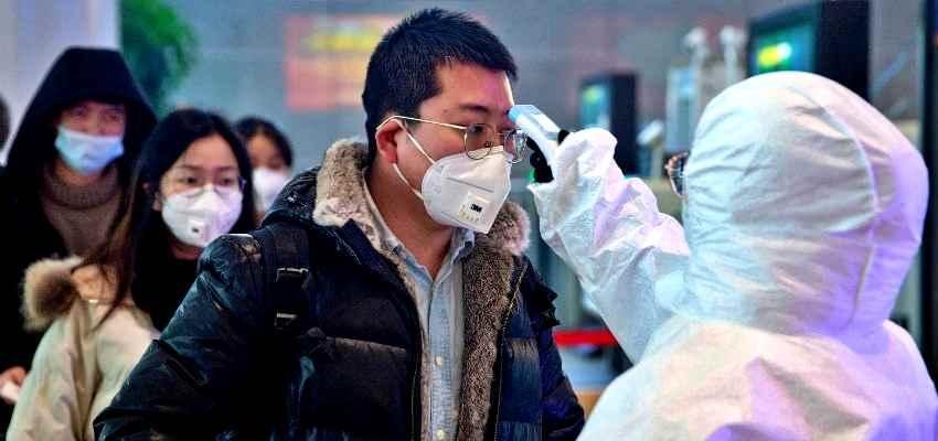 La Cina torna a tremare, primo caso di coronavirus a Wuhan dopo più di un mese