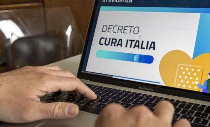 Al via pagamento 600 euro per 1,8 milioni di lavoratore