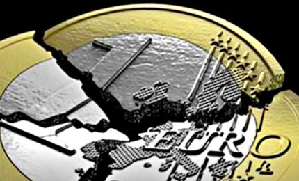 Imprese eurozona accusano collasso senza precedenti con lockdown