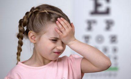 Oculisti: dopo quarantena rischio accentuazione difetti vista bimbi