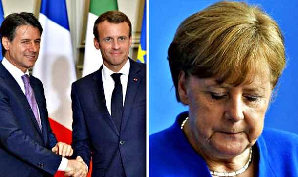 """L'Eurogruppo più difficile della storia. """"Corona bond"""", mina pronta ad esplodere"""