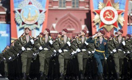 Covid 19 detta agenda a Putin che rimanda la parata del 9 maggio