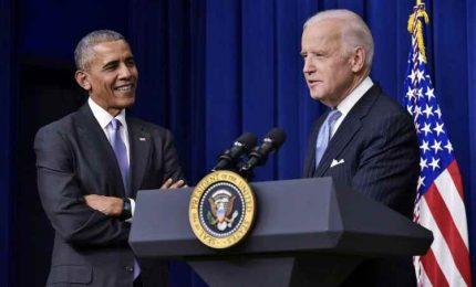 L'endorsement di Obama per Biden: orgoglioso di sostenerlo