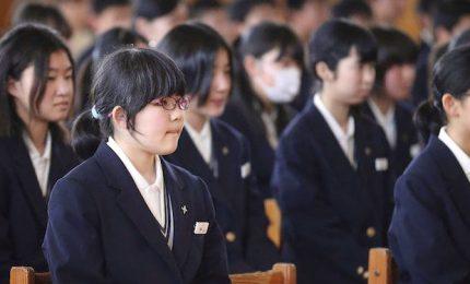 Coronavirus, il Giappone frena: ipotesi rinvio apertura scuole