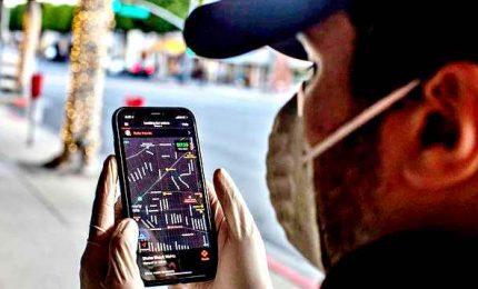 """""""Immuni"""", nasce l'app per tracciamento contagi"""