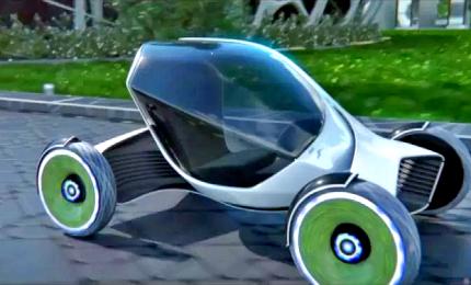 Earth Day, serve un piano organico per la mobilità sostenibile