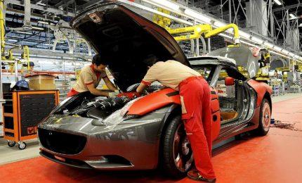 """Così riparte la Ferrari: il progetto """"Torna in pista"""""""