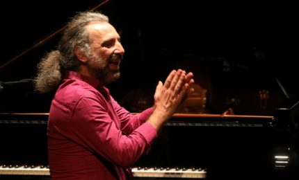 La magia di Bollani in Piano Variations on Jesus Christ Superstar