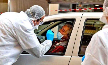 Coronavirus in Italia, tornano a crescere i positivi ma anche i guariti