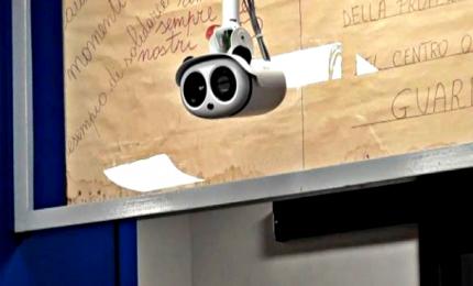 Coronavirus, arriva in Italia il termoscanner SN-T5 per aeroporti