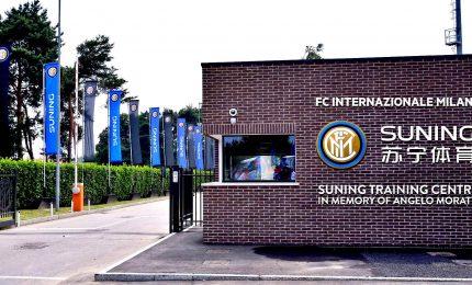 Inter, da martedì ripresa degli allenamenti individuali
