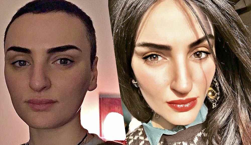 "Arisa new look, parrucca e invito: ""Guai a chi fiata"""