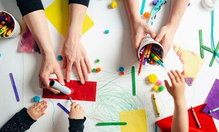 Scuola, possibile ripartenza anticipata infanzia