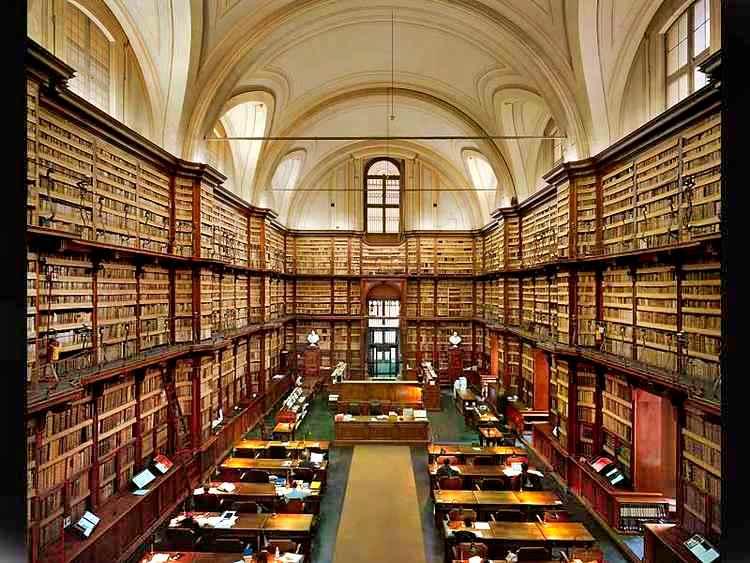Lunedì riapre la Biblioteca centrale Regione Siciliana