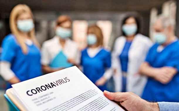 Coronavirus, Speranza: 2,5% popolazione ha sviluppato anticorpi