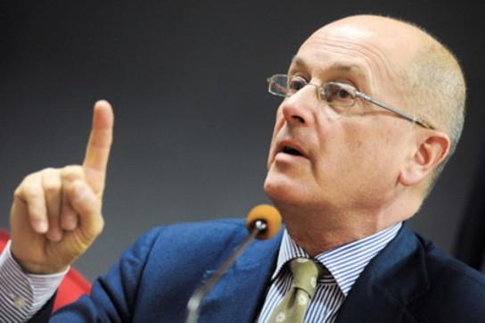 Carceri, il magistrato antimafia Petralia nuovo capo del Dap
