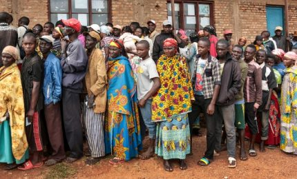 Il Covid non ferma le elezioni in Burundi per il nuovo presidente