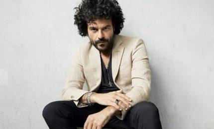 Francesco Renga esce col nuovo singolo 'Insieme: grandi amori'