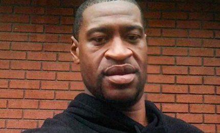 Autopsia commissionata da famiglia, Floyd morto per asfissia