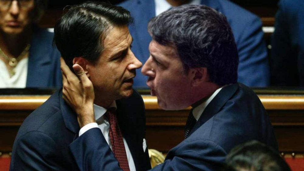 Autostrade, schiaffo di Renzi a Conte: nessuna revoca ma solo accordo con Benetton