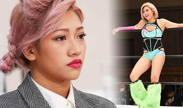 Morta a 22 anni Hana Kimura, star del wrestler
