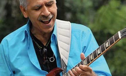 E' morto Jorge Santana, il fratello di Carlos, aveva 68 anni