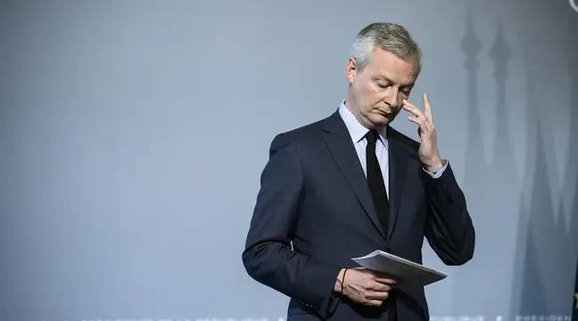 Ministro francese, sospendere Patto Stabilità anche per 2021