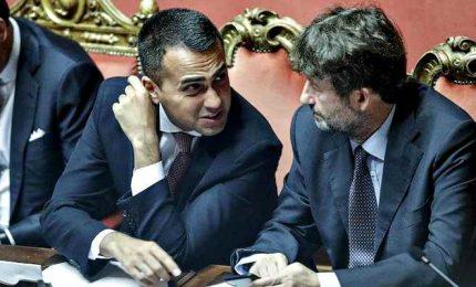 Franceschini rilancia asse Pd-M5s e blinda il Governo. Ma Renzi ha sempre il pallino