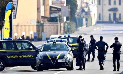Oltre cento `ndranghetisti col Reddito di cittadinanza