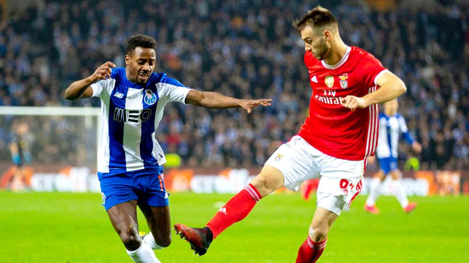 Il Portogallo riparte il 3 giugno, sfida Porto-Benfica