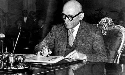 I 70 anni dal discorso di Schuman, così nacque l'Ue