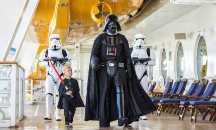 """""""Star Wars Day"""": che la forza sia con noi. Un messaggio per tutti"""