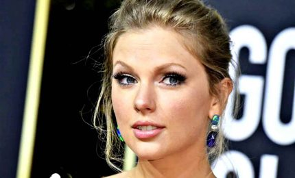 "Taylor Swift attacca Donald Trump: ""A novembre ti cacceremo"""