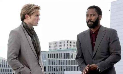 """Il nuovo trailer di """"Tenet"""", Nolan gioca ancora col tempo"""