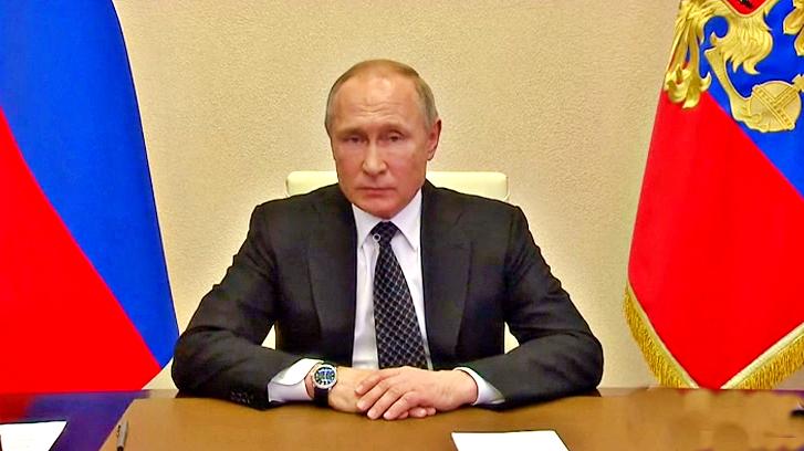 Covid-19, Russia primo Paese al mondo a registrare il vaccino