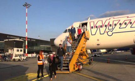 Fase 2, l'aeroporto di Bergamo riapre ai passeggeri